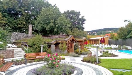 Saunagarten