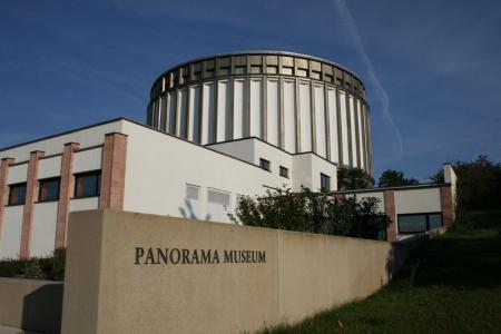 Panoramamuseum in Bad Fankenhausen
