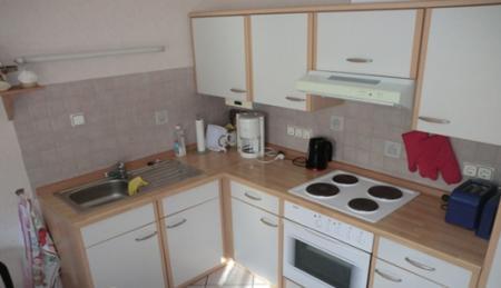 Küchernbereich