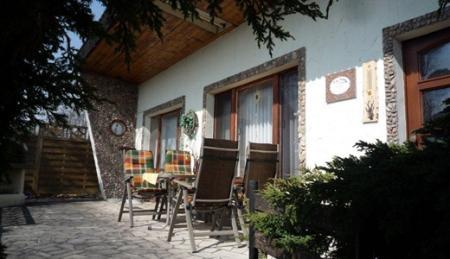 Ferienhaus Weber 50 qm